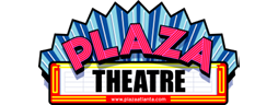 Plaza Atlanta Theatre logo