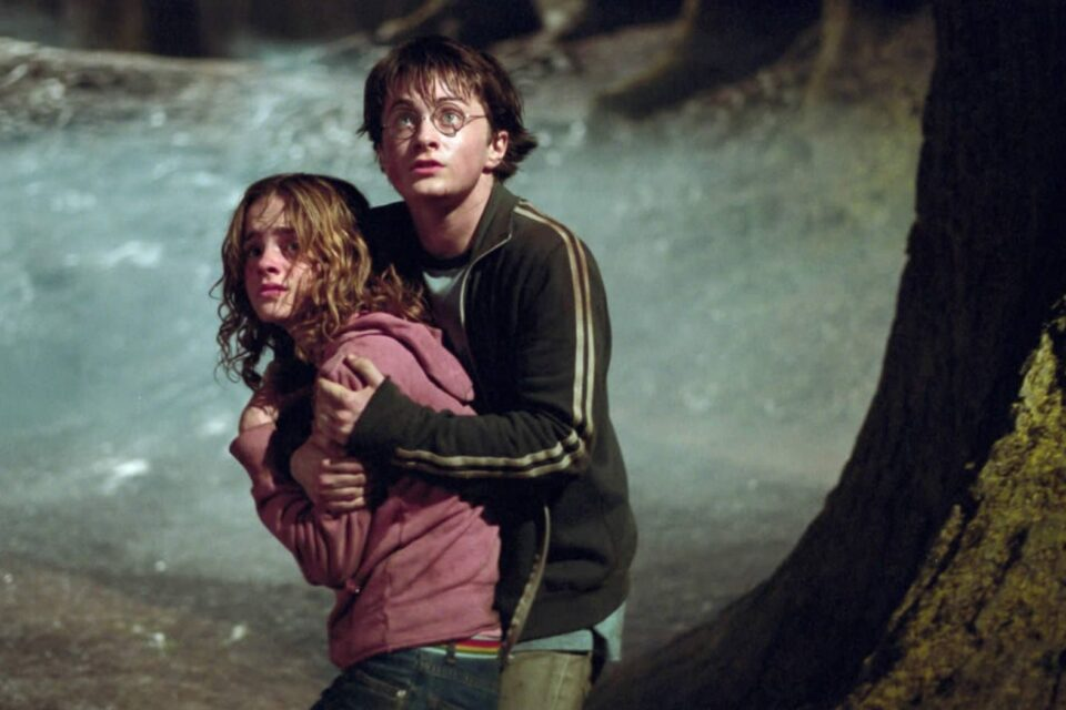 Harry Potter and the Prisoner of Azkaban - starts 11/27