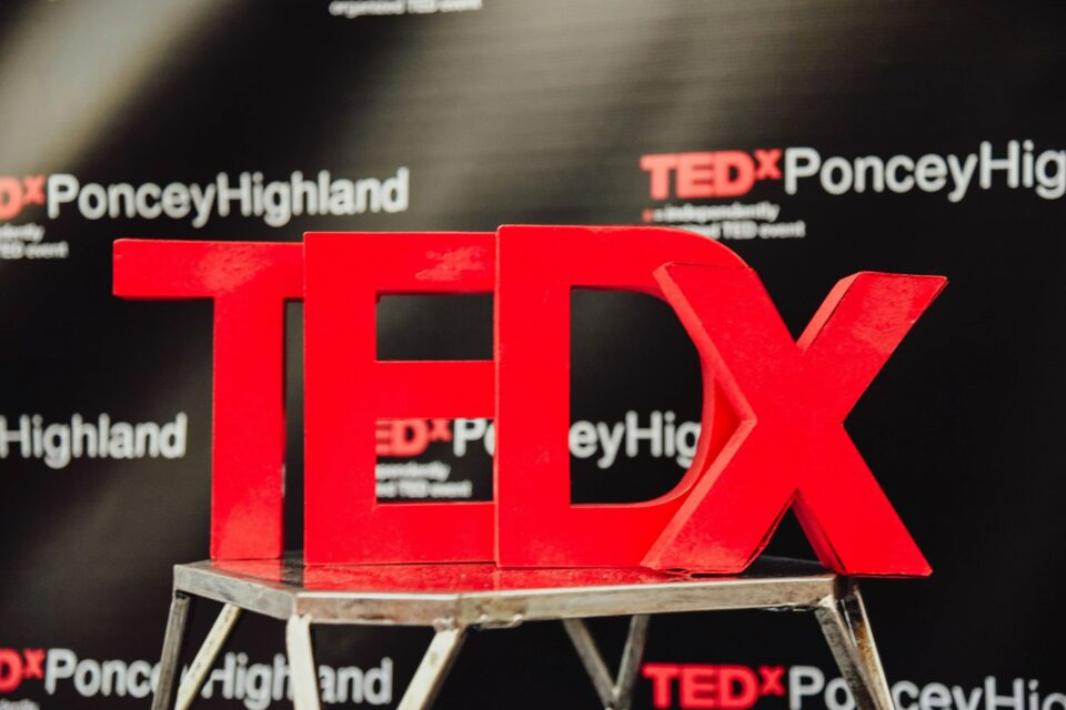 TEDxPonceyHighland - 6/27