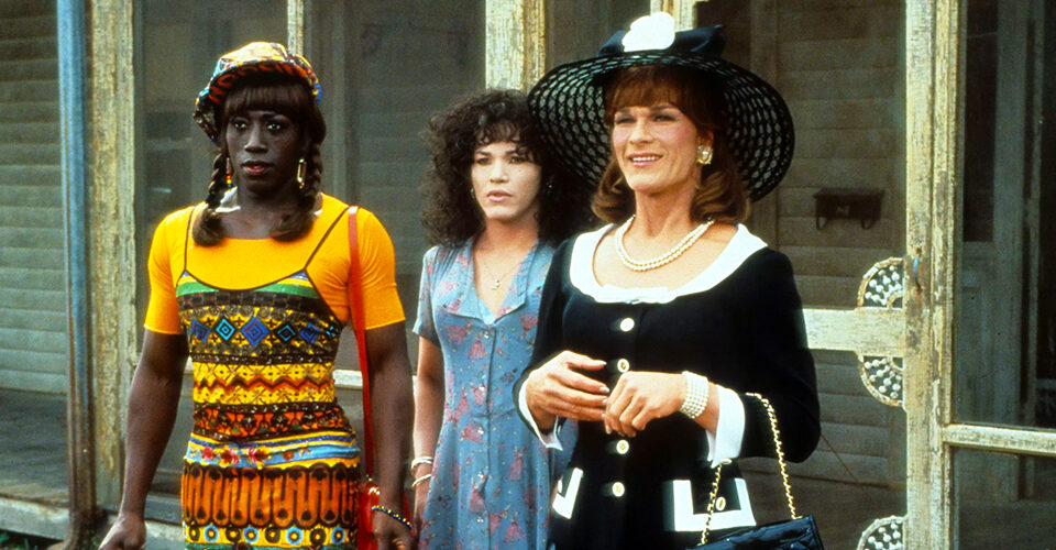 Wussy Mag: To Wong Foo, Thanks For Everything Julie Newmar - 6/16