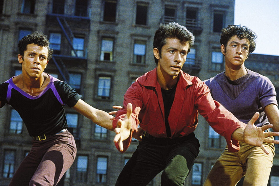 West Side Story - starting 7/16